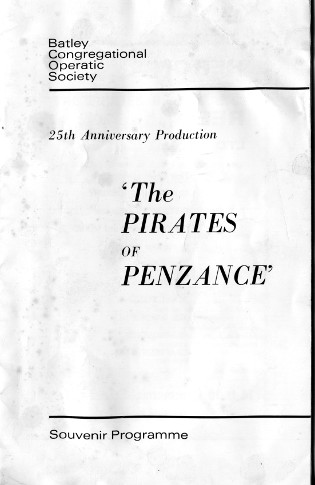 Pirates of Penzance (1973)