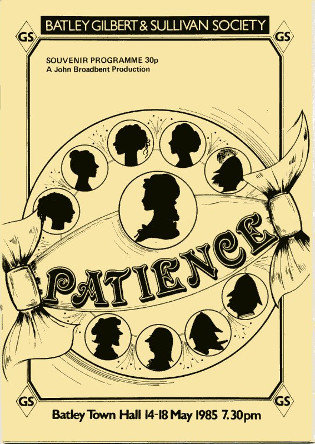 Patience (1985)