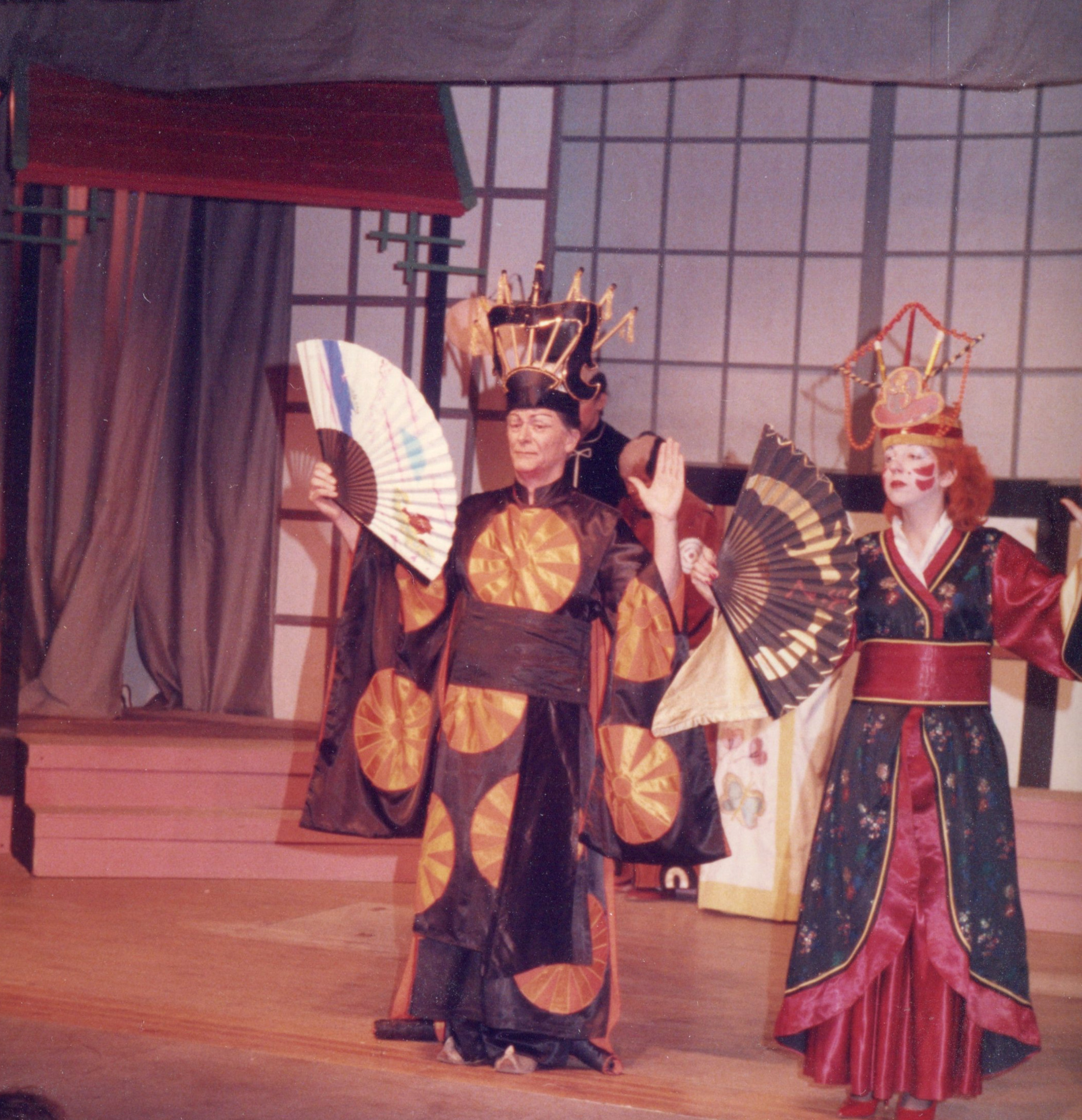 The Mikado (1986)