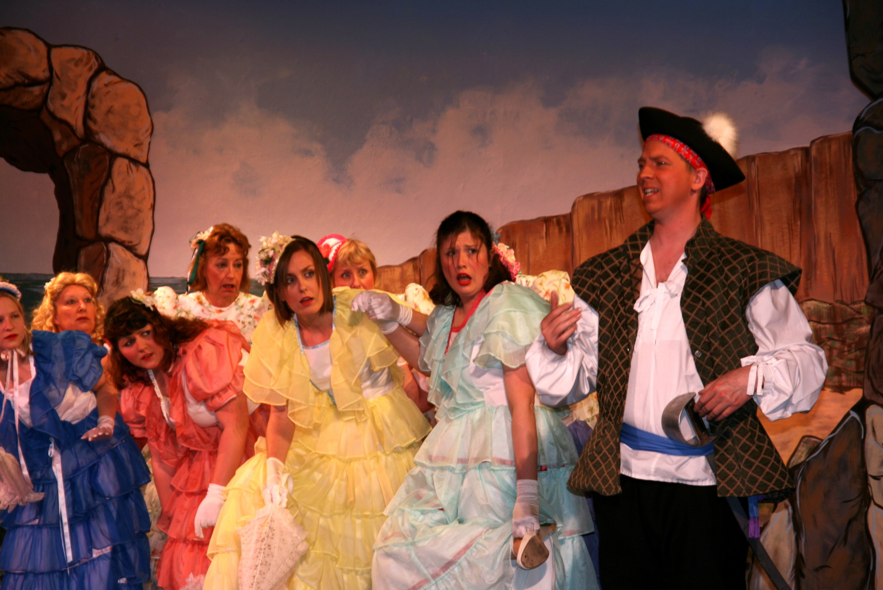 Pirates of Penzance (2009)
